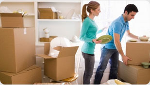 Relocation Household Goods
